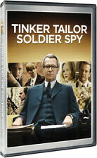 Tinker, Tailor, Soldier, Spy [New DVD] Dolby, Subtitled, Widescreen
