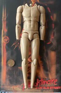 Sideshow Nightmare on Elm Street Freddy Krueger Nude Body loose 1/6th scale