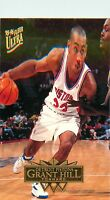 1995-96 FLEER ULTRA NBA BASKETBALL CARD PICK SINGLE CARD YOUR CHOICE