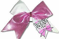 Bows Before Bros Mystique Cheer Hair Bow