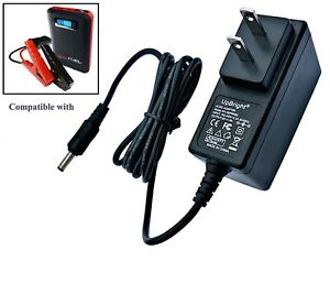 AC Adapter For Red Fuel SL165 SL1 SL161 SL1316 Schumacher Jump Starter Charger
