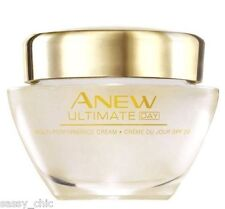 AVON Anew Ultimate  multi performance anti ageing face cream SPF 25 New (T)