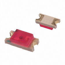 Qtlp650C-2 Red Surface Mount Leds - Pkt of 25