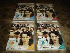 Ranjeni Orao (Wounded Eagle) TV Series (4 x DVD 2008)