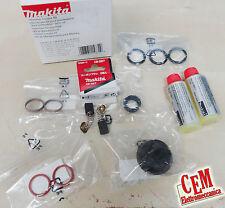 Kit manutenzione per Martello MAKITA HR4000 C  Ricambi originali spazzole grasso