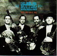 THE NOTTHING HILLBILLIES-YOU OWN SWEET WAY SINGLE