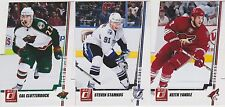 10-11 Donruss PROOF Steven Stamkos /100 Lightning 2010