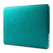 "Incase Hammered Hardshell Hard Case fo MacBook Air 11"" Tropic Blue BRAND NEW"