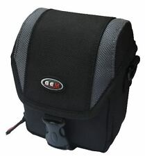 Case for Canon PowerShot G12 Sx130 With Shoulder Strap by Gem