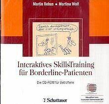 Interaktives SkillsTraining für Borderline-Patienten. Pa... | Buch | Zustand gut