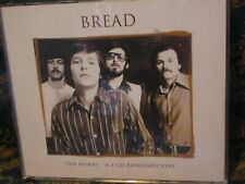 "Bread, ""The Works - A 3 CD Retrospective"""