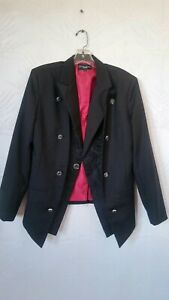 THELEES HOMME Jacket Size M