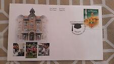2006 Canada- Macdonald College 1906-2006- Fdc Stamp