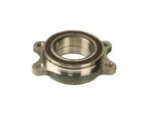 For 2012-2019 Audi A6 Quattro Wheel Bearing Assembly Centric 84768QW 2013 2014