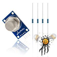 ESP8266 5V NH3 NOx Alkohol Benzol CO2 Rauch Gas Sensor 3,3V Out 1V ADC Set DIY