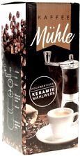 Handkaffeemühle Hand-Kaffeemühle Kaffee-Mühle Coffee-Mill mit Keramik-Mahlwerk