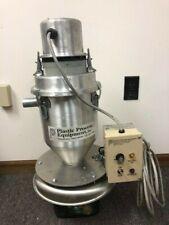 Plastic Process Equipment Hl-3 vacuum loader