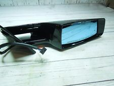 2002 03 04 LAMBORGHINI MURCIELAGO COUPE PASSENGER SIDE MIRROR 0097010300 NEW