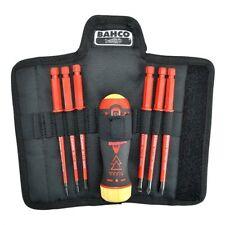Bahco 808061 Screw Driver Set - 7 Pieces