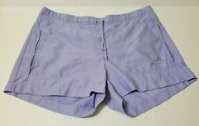 ADIDAS Women Shorts Pre-owned Size: Large