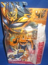 TRANSFORMERS AGE OF EXTINCTION COLLECTOR FIGURE POWER PUNCH BUMBLEBEE, NEW