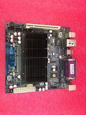 new !  epona Cheap Intel ATOM D425 based Mini ITX motherboard ITX-EM42X61E