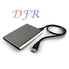 HARD DISK ESTERNO 2,5 500GB VERBATIM USB 3.0 AUTOALIMENTATO HD 500 GB PER MAC