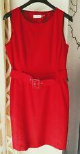 Elegantes etui Kleid Calvin Klein 10