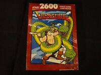 Venture (Atari 2600) Brand New Factory Sealed
