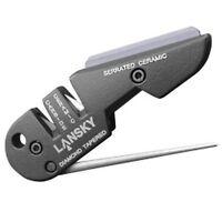 Lansky Sharpeners PS-MED01 Blademedic Knife Sharpener