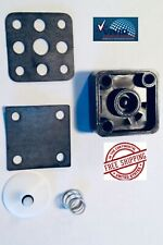 Adec Water Valve Repair Service Kit Black Body DCI 9093