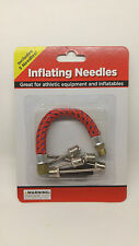 New Inflating Needles 7 piece