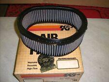 Harley Davidson 1978-85 K&N air filter HD 2078