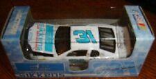 DALE EARNHARDT JR 1997 WHITE SIKKENS 1/64 ACTION DIECAST HOOD OPEN CAR 1/10,000