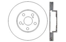 Centric Parts 121.44135 Front Disc Brake Rotor