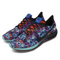 Nike Air Zoom Pegasus 36 AS Tokyo Orange Black Aqua Men Running Shoes CU2090-800