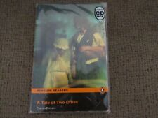 ALTXOR A TALE OF TWO CITIES LEVEL 5 UPPER INTERMEDIATE PENGUIN READERS CDS