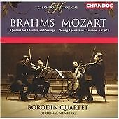Chandos Quartet Classical Music CDs