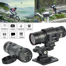HD 1080P Motorbike Motorcycle Helmet Action Camera Camcorder DVR Video Recorder