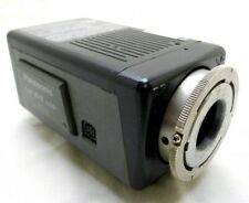 Panasonic Color CCTV Camera Model No. WV- CL830 Working 1/2