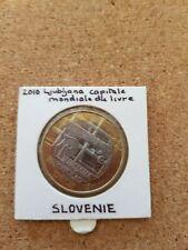 Slovenia 2010 3 euro coin
