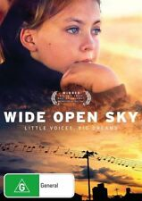 Wide Open Sky DVD R4