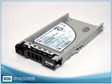 7C7FK Dell 400GB SATA3 6.0Gb/s SFF Enterprise SSD
