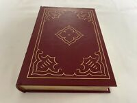 Easton Press THE RED & THE BLACK Stendhal LEATHER 1980 1ST Collector's Ed MINT