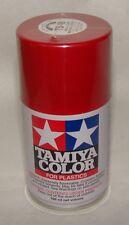 Tamiya TS-18 Metallic Red Acrylic Spray Can 3oz 100ml Paint # 85018