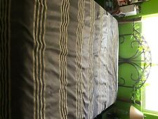 Gray Queen Comforter Unbranded Used