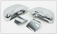 Chrome side mirror molding  For Chevrolet  Orlando (2011 ~ on)////