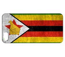 Coque iPhone SE Drapeau ZIMBABWE 01