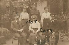 WW1 soldier family George CollIns ASC Royal Naval Air Service Boy Scout Ely ?