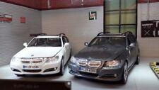 Coches, camiones y furgonetas de automodelismo y aeromodelismo Serie 3 BMW
